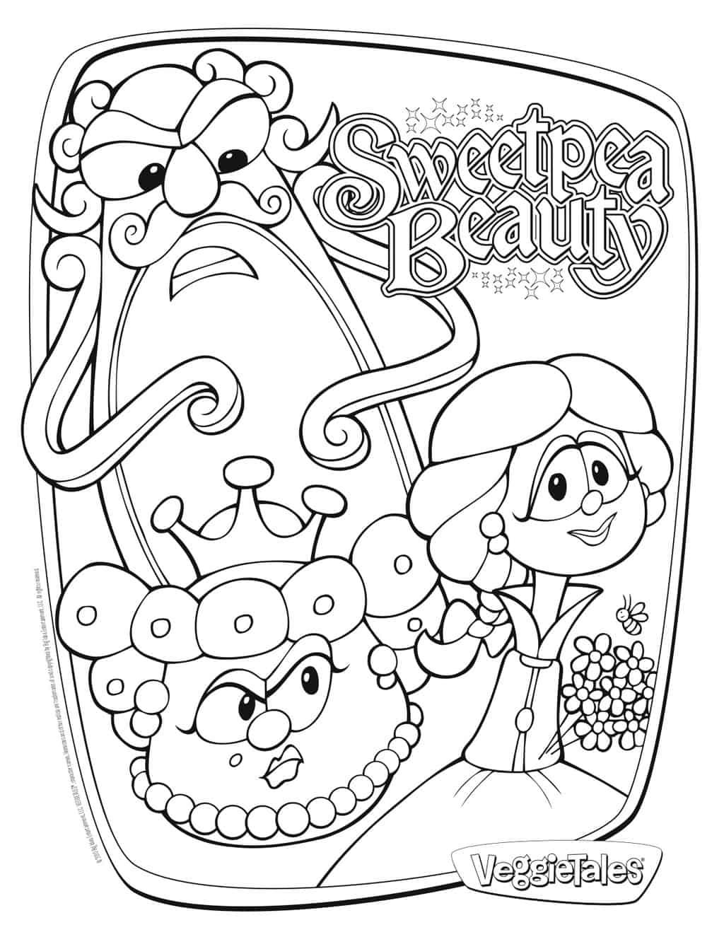 Sweetpea Beauty