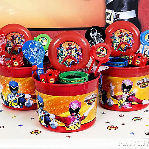 Festa De Anivers 225 Rio Dos Power Rangers Mam 227 E Amp Cia