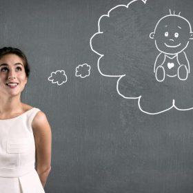 como se preparar para ser mãe - planejamento familiar