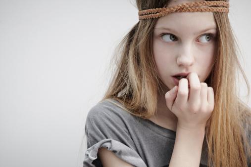 Ansiedade na infância - saiba como lidar com ela