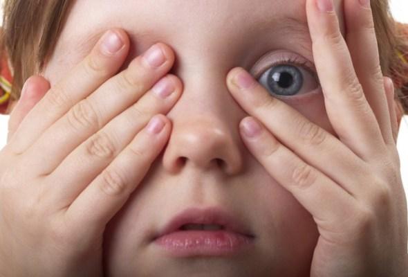 superando os medos na infancia
