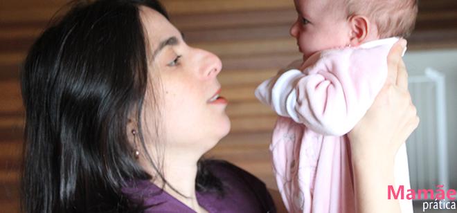 Dez coisas que só uma mãe faz por você