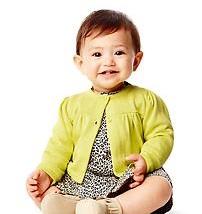 Como organizar o guarda-roupa e deixar seu bebê sempre bonitinho