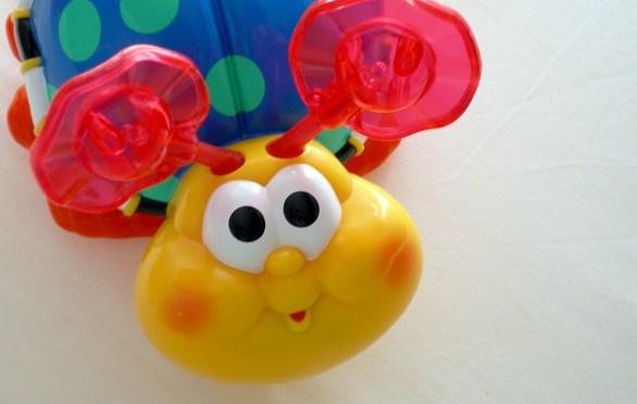 Como fazer a escolha certa na hora de comprar brinquedos