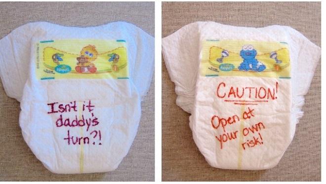 Ideias para fazer um chá de bebê interativo