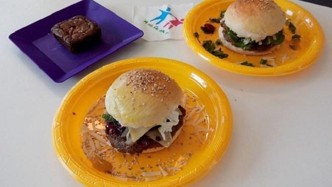 Dicas de hambúrguer gourmet