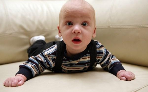 Como evitar engasgo de bebês e crianças