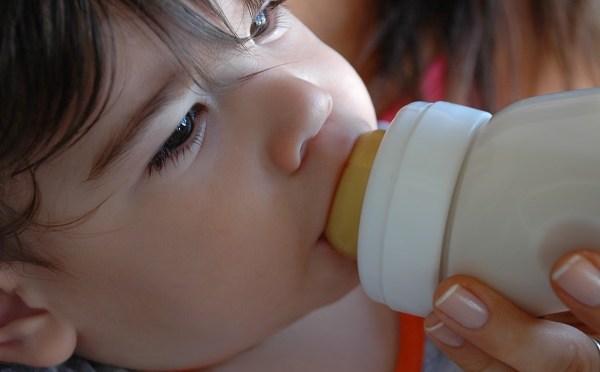 Como escolher o melhor leite para nossos filhos