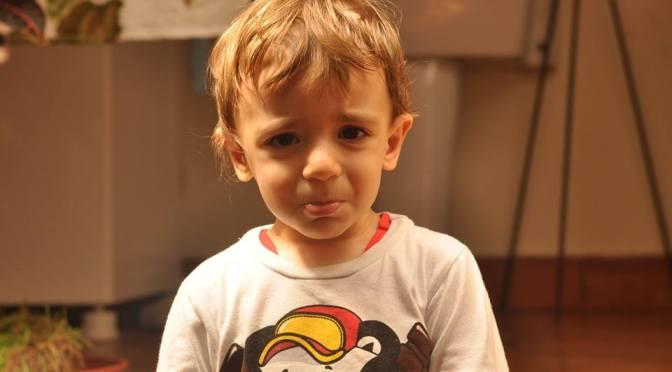 A terrível (e incrível) fase dos 2 anos de idade (+ lidos 2015)