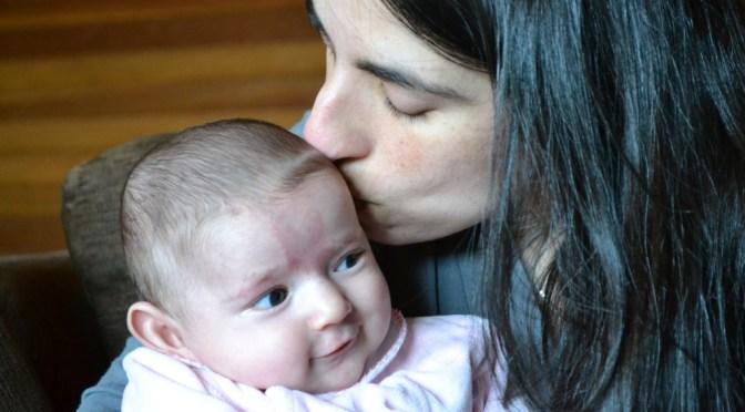 21 coisas pra dizer a uma mãe de primeira viagem