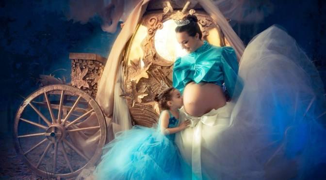 20 inspirações incríveis pra fazer fotos na gravidez