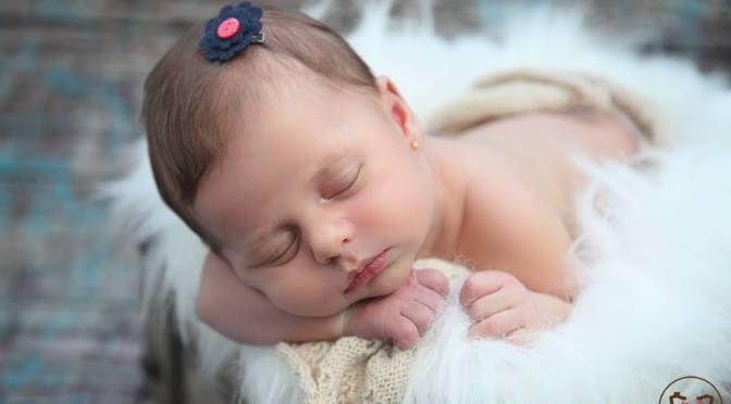 O sono dos bebês e a expectativa dos pais