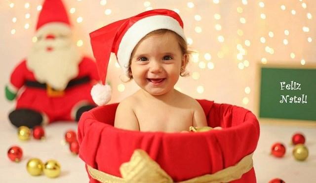 12 fotos lindas para inspirar o seu Natal