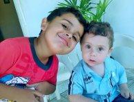 Matheus e Rafael