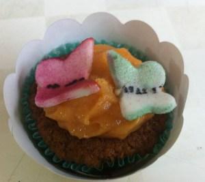 receita de cupcake