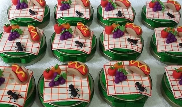Piquenique: ideias lindas para a sua festa