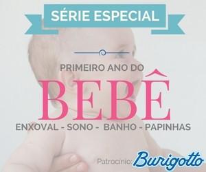 Especial Primeiro Ano do Bebê