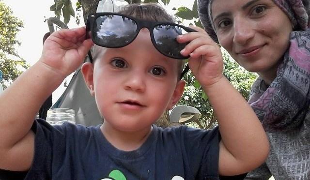 Refugiada: mãe síria reconstrói vida no Brasil e sonha reunir filhos algum dia