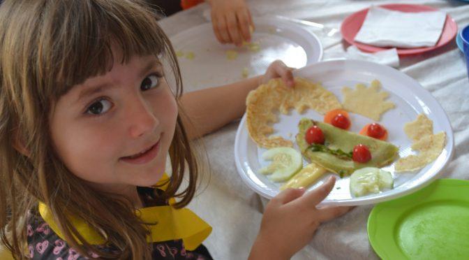 Comida criativa: 13 ideias para estimular seu filho a comer melhor