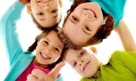 Fases do Desenvolvimento Infantil – de 4 a 5 anos