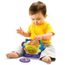 Fases do Desenvolvimento Infantil – de 6 a 12 meses