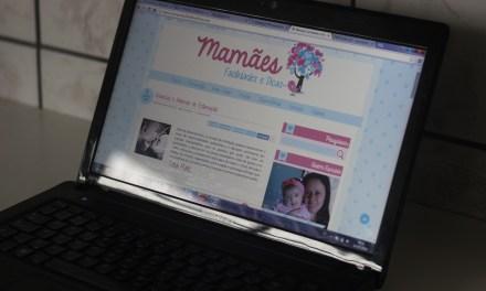 Mamães Facilidades e Dicas – Novo Visual