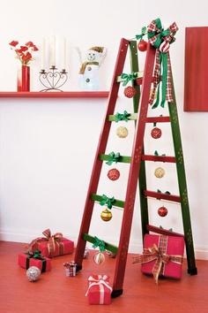 Árvore de Natal – Montagem e Desmontagem