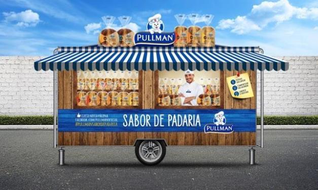 Food Truck Pullman