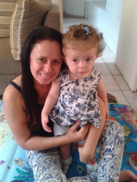 O que mudou após ser mãe