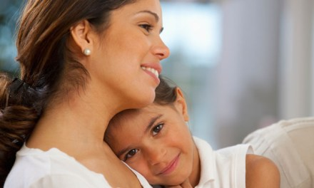 Como ensinar aos filho o que é certo?