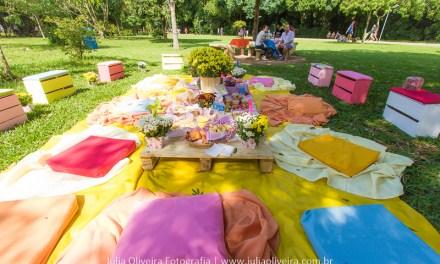 Festa PicNic No Parque
