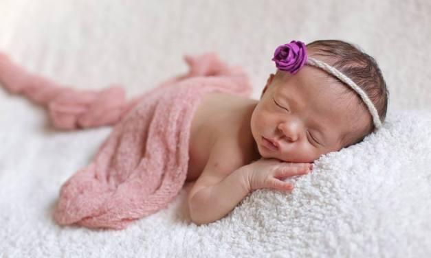 Primeira Semana do Bebê – Como sobreviver