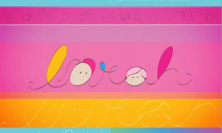 Desainezinho – Identidade Visual da Larah