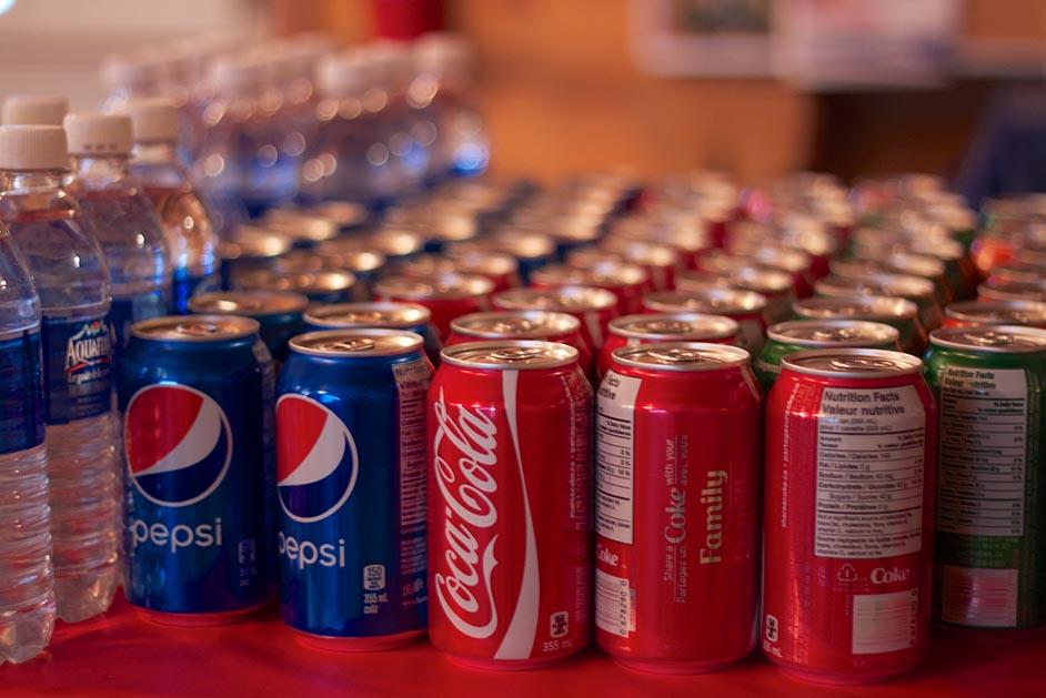 Bebidas Para Escolas