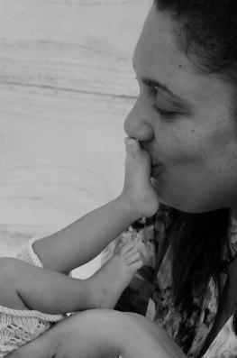 Fernanda - Licença Maternidade