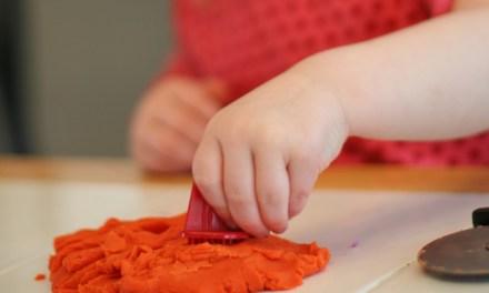 Treinar a Coordenação Motora das Crianças