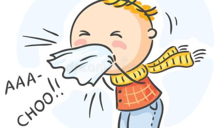 Crianças E As Doenças Das Baixas Temperaturas