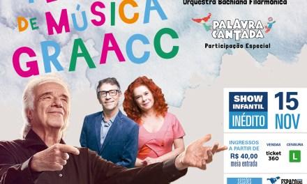 Festival de Música do GRAACC