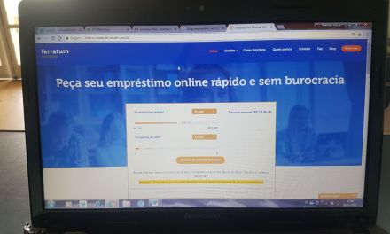 Ferratum Empréstimo Online