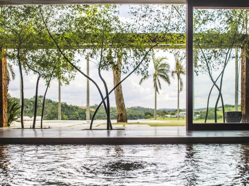 Clara Ibiúna Resort – Grupo Santa Clara