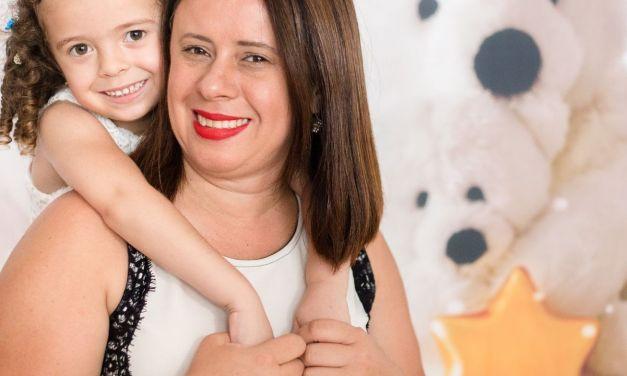 Fortalecendo o Vínculo Entre Mãe e Bebê