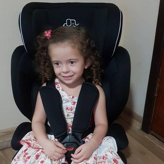 Cadeira Multikids Baby