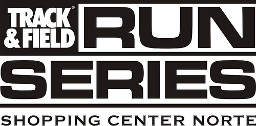 Corrida Track & Field Run Series