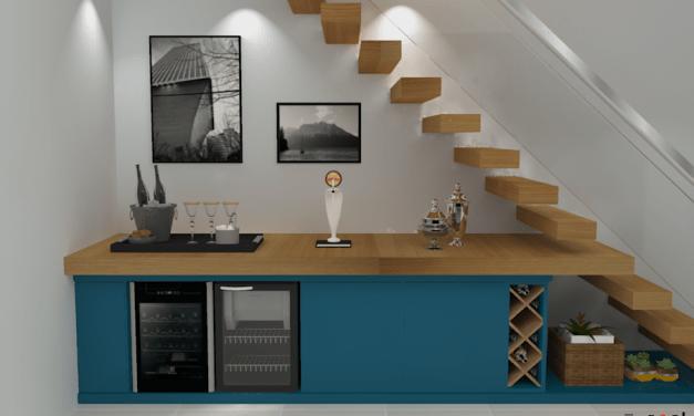 Espaços Mortos – Designer de Interior