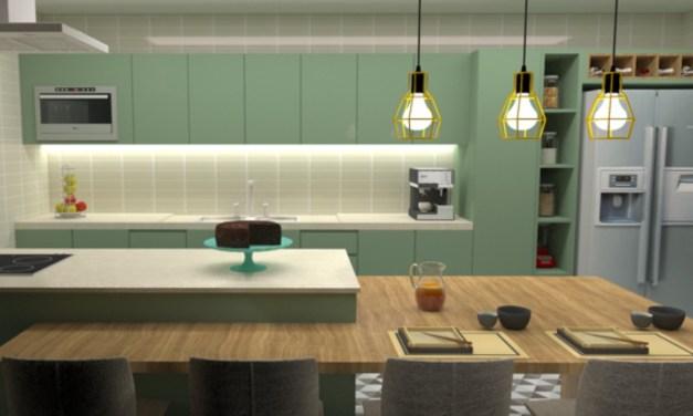 O Que Saber Na Hora de Montar Sua Cozinha