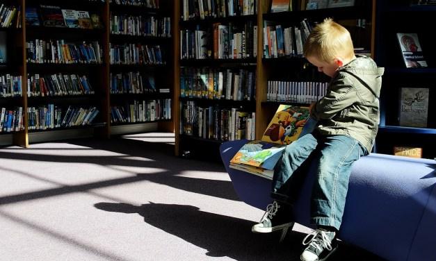 A Importância da Leitura Para as Crianças