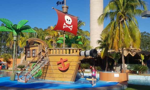 Resort Blue Tree Park Lins