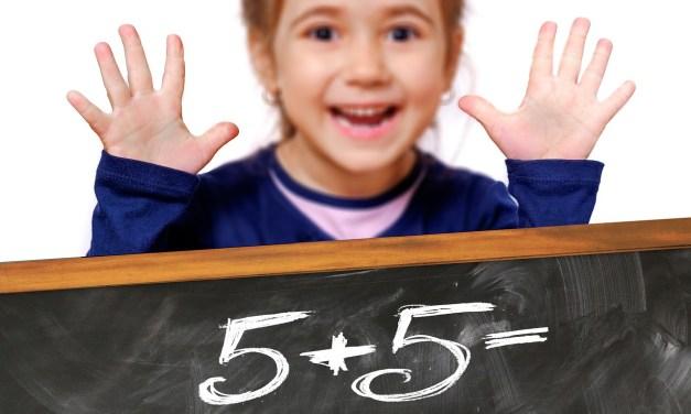 Dicas para Incentivar a Criança a Gostar de Matemática