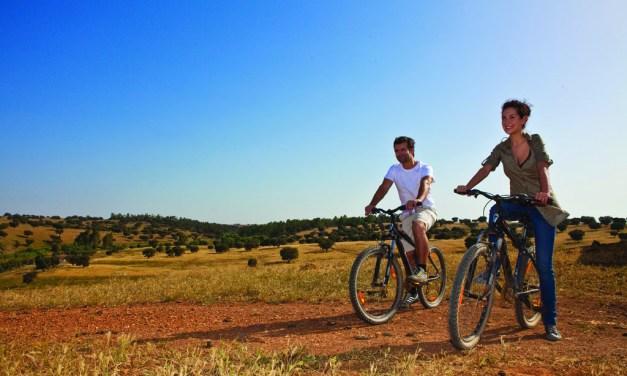 Bicicleta – Viajando pelo Alentejo
