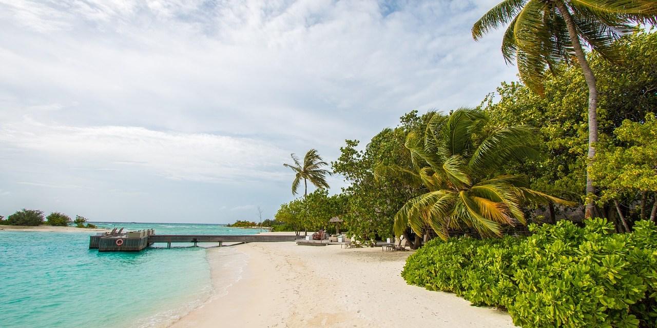 6 motivos para conhecer as Ilhas Maldivas
